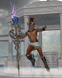 Hermes Messenger to the Gods