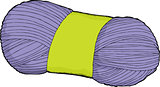 Yarn Cartoon