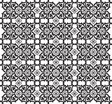 seamless pattern background five