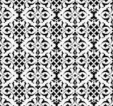 seamless pattern background three