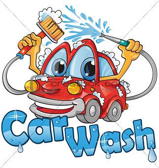 car wash service