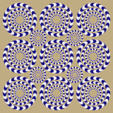 Spin Circles (Illusion)