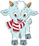 Christmas goat symbol 2015