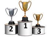 Podium Cups