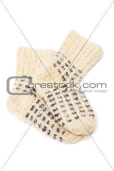 beautiful socks