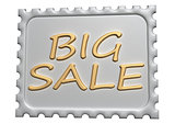 High Quality Big Sale product badge