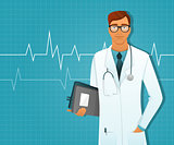 Doctor man