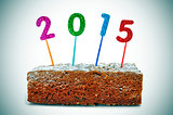 2015, as the new year