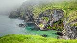 Carrick a Rede, Ireland