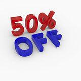 Discount figure price