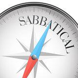 compass Sabbatical