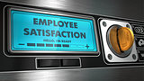 Employee Satisfaction on Vending Machine.