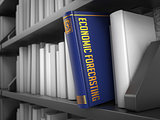 Economic Forecasting - Title of Book.