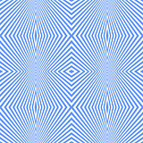 Seamless geometric blue texture.