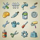 Freehand icons - Tools