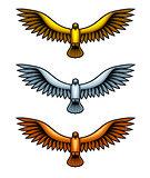 Metal Hawks
