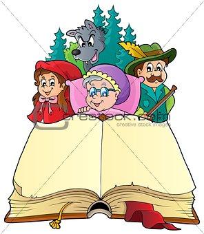 Fairy tale theme image 3