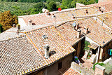 Rooftops Montepulciano