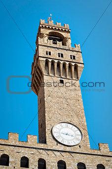 Palazzo Vecchio Florence