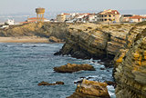 Beautiful Cliffs of Peniche