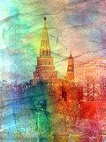 stok-Kremlin's- tower