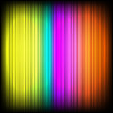 Abstract striped background