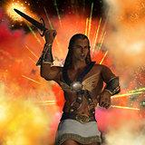Atlas God of War
