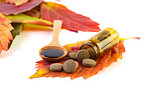 medicine for immunity concept