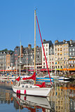 Honfleur yachts
