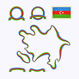 Colors of Azerbaijan