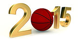 Year 2015 basketball