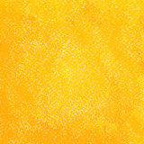 Orange chalk pastels background