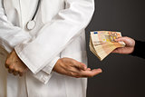 Corruption in Health Care Industry