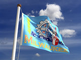 Milwaukee City flag