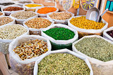 Nuts, spices and pulses Nizwa