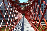 red Bridge perspective