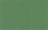 Green Basket Weave Background
