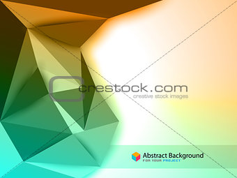 Abstract high tech background for covers