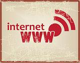 Internet card