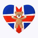 Iceland Teddy Bears