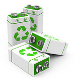 the eco batteries