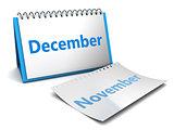 december month