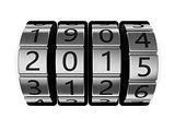 new year code