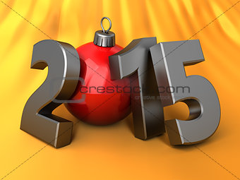 2015 new year ans Christmas
