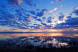Lake Storsjön
