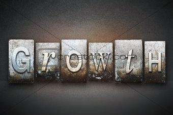 Growth Letterpress