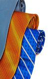 bright ties