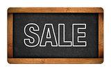 Vintage chalkboard Sale slate
