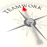 Teamwork compass