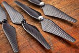 carbon fiber drone propellers